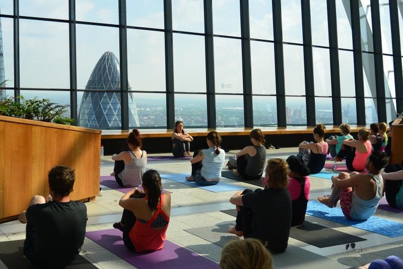 Yoga Ro July Classes2016