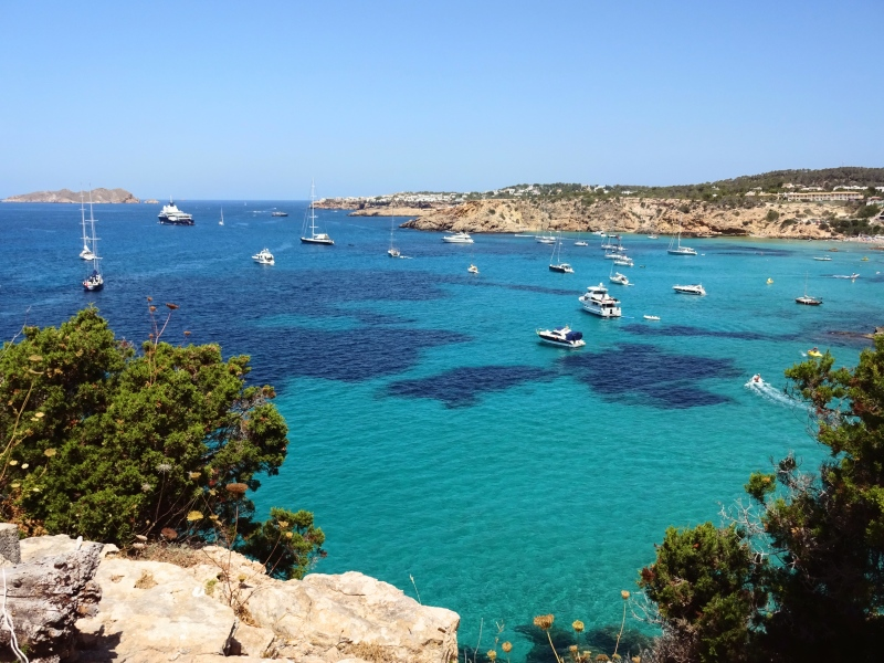 Travel: Ibiza (part one)
