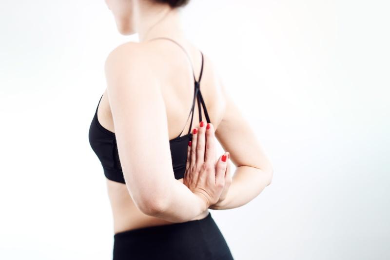 Studio One – Islington's new yogastudio