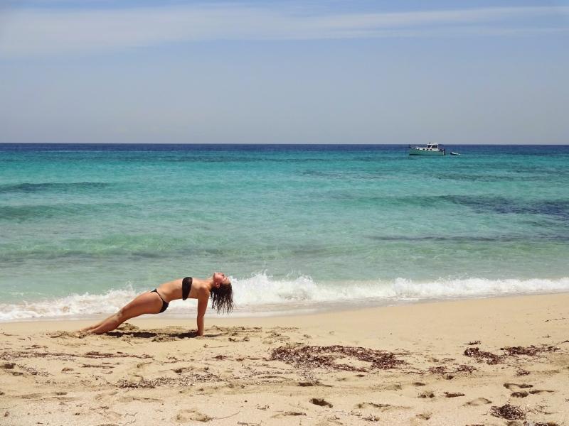 Yoga Ro Classes August2016