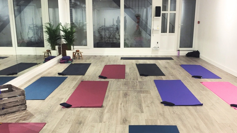 Five Christmas gift ideas for yogalovers